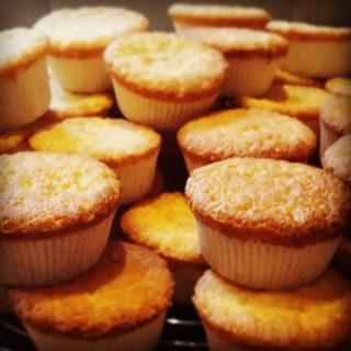 Cupcakes | Basisrecept