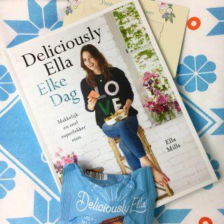 Elke Dag Deliciously Ella | Review & recept