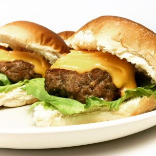 Kruidenmix voor hamburgers | DIY