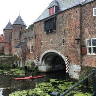Hotspots in Amersfoort
