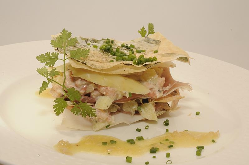 culinaire reis podere del buongustaio italie