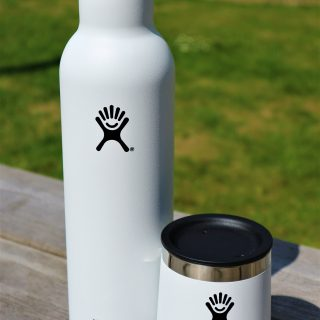 Hydro Flask Wine Bottle | Review