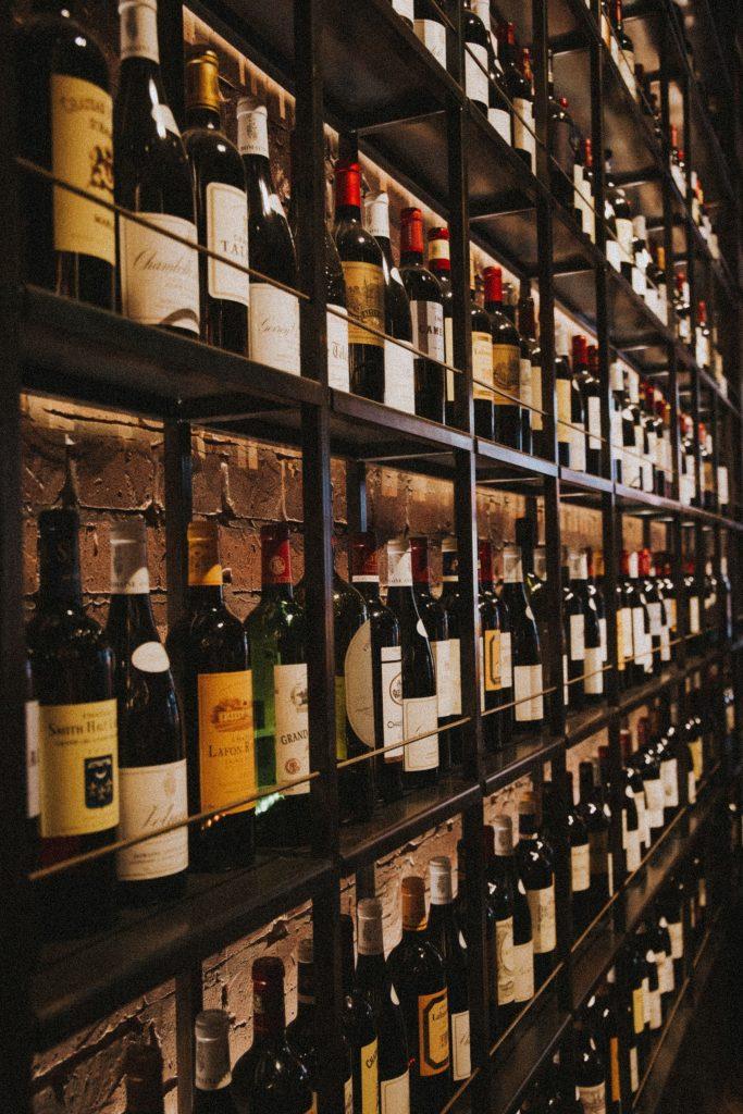 wijn druivenrassen