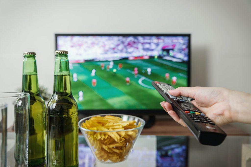 TV kopen Slowfoody sportzomer